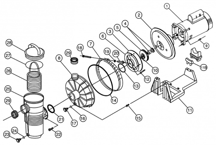 century spa pump wiring diagram images. spa motor wiring diagram, Wiring diagram
