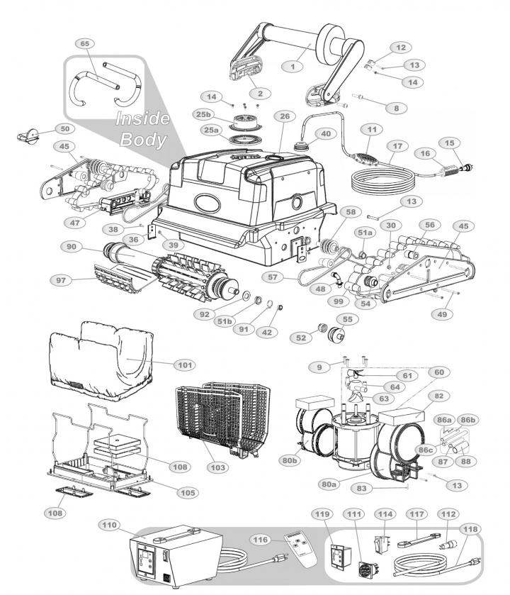 5 Amp 250v Fuse